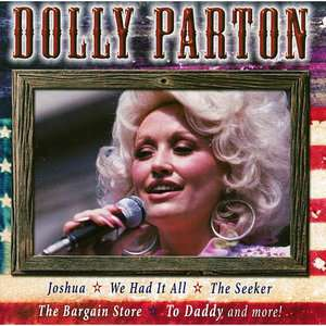 All American Country, Vol.2, Dolly Parton Country