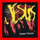 1992 THE JESUS AND MARY CHAIN VTG TOUR T SHIRT CONCERT