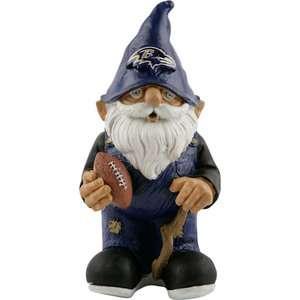 NFL   Baltimore Ravens Mini Gnome