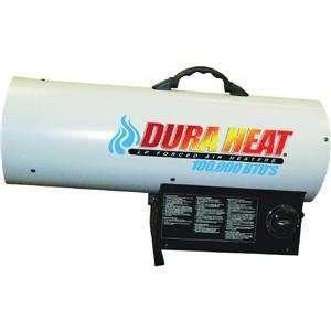 World Marketing GFA125A Propane Force Air Heater