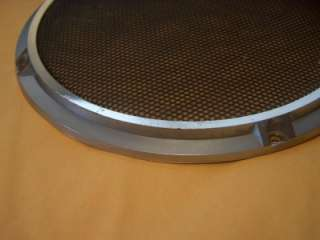 JVC RC M70jw Speaker Grill Cover and Trim Ring   Parts   RC M70