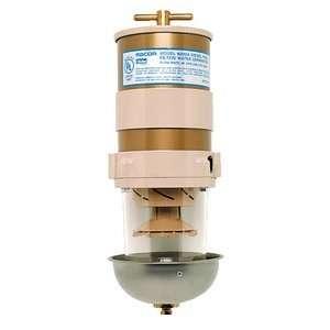 Turbine Series Diesel Fuel Filteration (Max Gph 90 Port