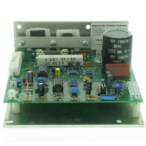 Healthrider A90 Treadmill Motor Control Board Sports