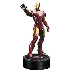 Kotobukiya Iron Man 2: Mark IV ArtFX Statue: Toys & Games