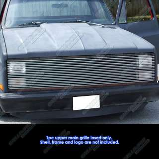 Chevy GMC Pickup/Suburban/Blazer/Jimmy Phantom Billet Grill 90