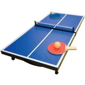 JOOLA MiniPong Table Tennis Table