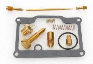 Trail Boss 250 CARBURETOR CARB REPAIR KIT 89 99 Moose 10030004