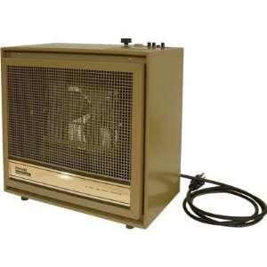 TPI Portable Electric Heater   13,652 BTU, Model# 474 TM