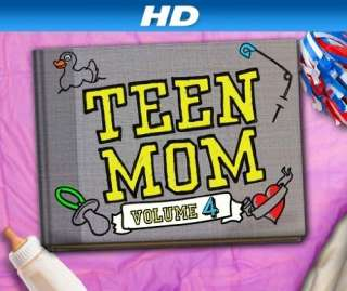 Teen Mom [HD]: Season 4, Episode 1 Taking It Slow [HD