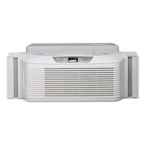 BTU Low Profile Window Air Conditioner