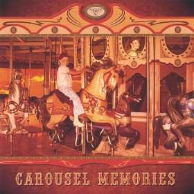Sweet Rosie Ogrady: Carousel Memories   the Band Organ At
