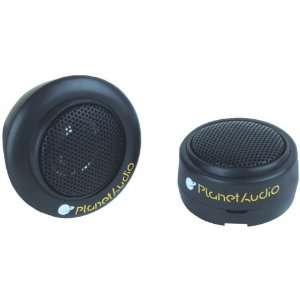 AUDIO P18TW .75 SOFT SILK DOME TWEETERS (P18TW)