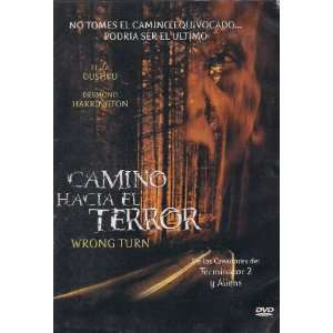 CAMINO HACIA EL TERROR (WRONG TURN) Movies & TV